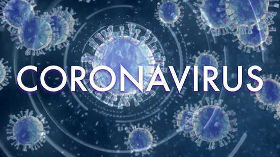 Corona Virus Graphic - Click for more information